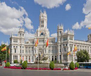licencias ayuntamiento madrid